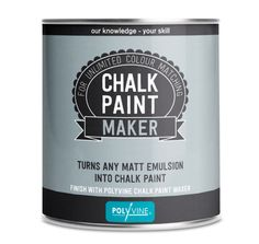 Chalk Paint Maker Χρώμα κιμωλίας 500ml - Εσωτερικής χρήσης - χρώματα