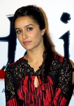 """Haider"" is an forthcoming hindi drama film directed by Vishal Bhardwaj, and written by Basharat Peer and Bhardwaj. This movie based on William Shakespeare's ""Hamlet"", and movie shooted in Kashmir.  The movie stars are Tabu, Shahid Kapoor as the eponymous protagonist, Bollywood beauty Shraddha Kapoor and Kay Kay Menon. Haider is the third movie of Bhardwaj's Shakespeare trilogy after Maqbool (2003) and Omkara (2006). The movie is scheduled for release on 2 October 2014."