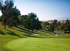 Ridgemark Golf Club, Hollister, California