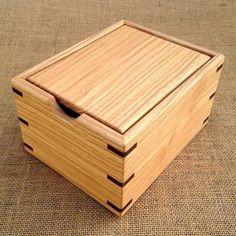 Moomin White Wood Case Boxes Crates Tray Kitchen Deco Trinket Desktop Storage