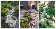 Urządzamy: jakie kamienie do ogrodu?