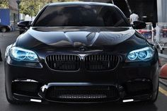BMW F10 ///M5
