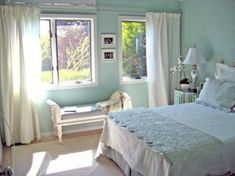 chambre agreable meubles simples
