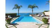 Real Housewives Malibu House | Yolanda Foster | POPSUGAR Home