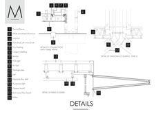 Architecture, Collective Dwelling, Masterplan, Revit, details, sholanke.com