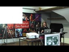 Seeing is Believing: Nonhuman Animals and Liberal Democracies by Siobhan O`Sullivan - YouTube
