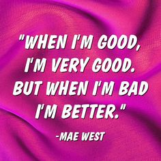 Mae West (The Bling Ring)