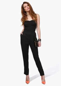 The Necessary Jumpsuit
