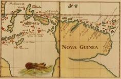 Sejarah Perebutan Bangsa Asing Atas Papua | Sejarah Papua