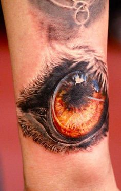 Mark Powell #InkedMagazine #eye #realism #tattoo #tattoos #Inked #ink #art