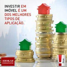 Pesquisa Global de Opinião dos Investidores mostrou que 23% dos investidores brasileiros acham que imóveis são a melhor opção de aplicação para os próximos 10 anos: http://magicweb.me/eQl