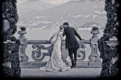 Weddings Villa del Balbianello - Lake Como Italy
