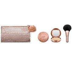 Buy MAC Snow Ball Face Bag, Peach/Show Gold from our Makeup range at John Lewis & Partners. Fan Brush, Bareminerals, Snowball, Kit, Beauty Makeup, Mac Makeup, Fragrance, Peach, Cosmetics