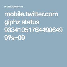 mobile.twitter.com giphz status 933410517644906499?s=09
