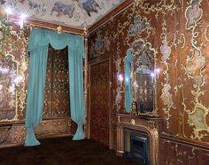 Schonbrunn Palace Interior | Schönbrunn Palace vienna