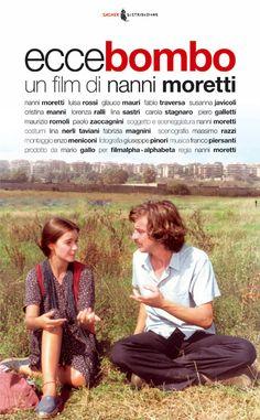 Ecce Bombo (1978), Nanni Moretti
