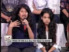 Students from Gurgaon Academy attending and participating in the show on NDTV channel New Kids, Need To Know, Coaching, Channel, Students, Training, Life Coaching