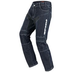 Product Reviews - Spidi Furious Jeans - £140.00