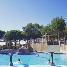#Campsite#Camping#France#French#Portiragnes#Vias#Beach#Plage#Sun#Soleil#Vacances#Holidays#Sablons#Hérault#Like#Mer#Summer#Piscine#Summer#Mobilhome#Sea
