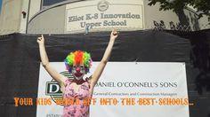 FOX NEWS: Clown runs for Boston City Council
