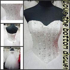 The 2014 Latest Princess Wedding Ball Gown Wedding Dresses | Buy Wholesale On Line Direct from China
