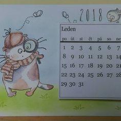 Kalendář #basik