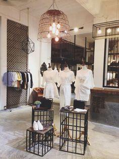 An Toe - Cô nàng xinh xắn sở hữu 3 shop quần áo và 1 quán hải sản - Kenh14.vn