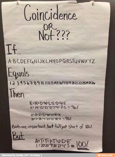Do now for math during first week. Don't write the words, have the students figure them out! Motivational Quotes, Funny Quotes, Life Quotes, Funny Memes, Funniest Memes, Work Quotes, Success Quotes, Attitude Quotes, Daily Quotes