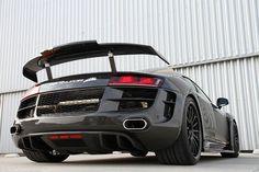 PPI GTR-10 Limited Edition Audi R8