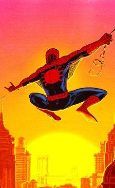 Spectacular Spider-Man Vol. 2 #27 (June 2005) - Mark Buckingham