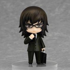 Death Note Mikami Nendoroid