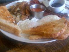 Lemon Poppy Kitchen, 3324 Verdugo Rd, Los Angeles, CA 90065, Glassell Park (In a little strip mall, breakfast sandwich) $
