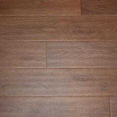 Oak Grey 3/4 x 5 Hand Scraped Solid Hardwood Flooring
