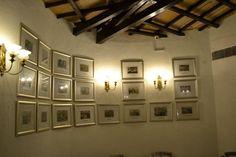 Wall Decor. #Bradburry #OIADesign #Pune #hotels
