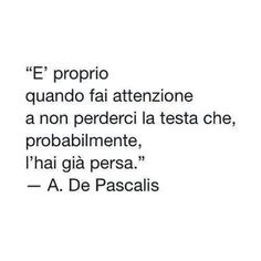incondizionatamenteamore28: Via stomalemasticazzi Italian Phrases, Italian Quotes, Favorite Quotes, Best Quotes, Words Quotes, Sayings, Most Beautiful Words, Love Phrases, Tumblr Quotes