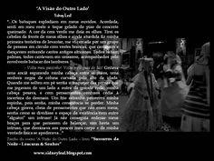 Sussurros da Noite...: Trecho do conto: 'A Visão do Outro Lado'