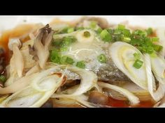 ▶ Easy Baked Salmon Recipe 鮭のホイル焼き 作り方 レシピ - YouTube