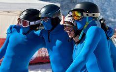 Verbier se renueva y presenta las novedades más exclusivas para la próxima temporada 2015/16 | Lugares de Nieve