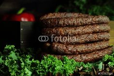 """Pobierz zdjęcie royalty free  """"kabanosy"""" autorstwa ker w najniższej cenie na Fotolia.com. Przeglądaj naszą bazę tanich obrazów online i odnajdź doskonałe zdjęcie stockowe do Twoich projektów reklamowych!"""