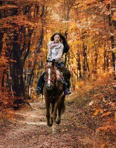 autumn symphony…. by Tanya Markova