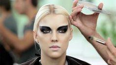 Fantasy Alien Makeup Tutorial