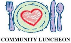 The Cavendish Community Luncheon returns on the first Wed of every month at Gethsemane Church, noon. Suggested donation $3.