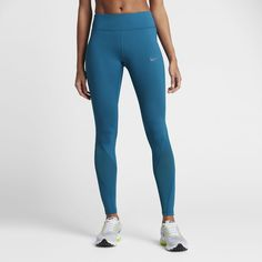 """Nike Epic Lux Women's 27.5"""" Running Tights Size"""