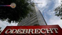 Jornalistas brasileiros que investigavam caso Odebrecht são presos na Venezuela. Os jornalistas brasileiros Leandro Stoliar e Gilson Souza, da TV Record, fo