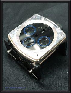 Console, Watch, Consoles, Clock, Roman Consul, Wrist Watches