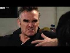 Morrissey Interview - BBC Culture Show - YouTube