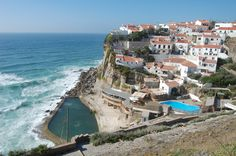 Azenhas - Azenhas do mar - Sintra
