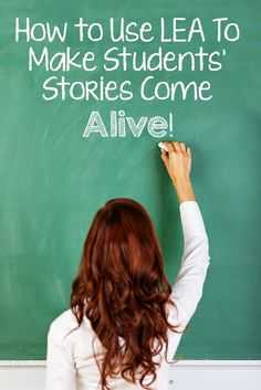 How to use the Language Experience Approach method to make students' orally-told stories come alive!  This is great for ELLs and beginning readers/writers.  Learn how to use LEA here:  http://learningattheprimarypond.com/this-week-in-intervention/this-week-in-intervention-4/