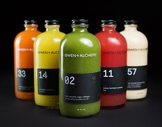 Occult-Inspired Juice Branding : Juice Apothecary Yummy smoothie inspiration for Karen Gilbert Juice Branding, Juice Packaging, Coffee Packaging, Beverage Packaging, Bottle Packaging, Brand Packaging, Chocolate Packaging, Product Packaging, Kombucha