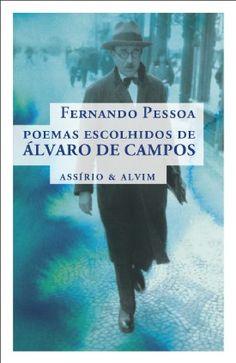 Poemas Escolhidos de Álvaro de Campos